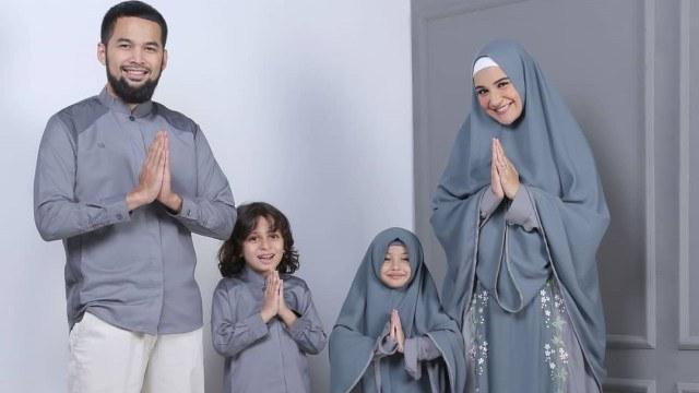 Ide Baju Lebaran Untuk Sekeluarga O2d5 5 Line Shop Yang Menjual Baju Lebaran Kembaran Untuk