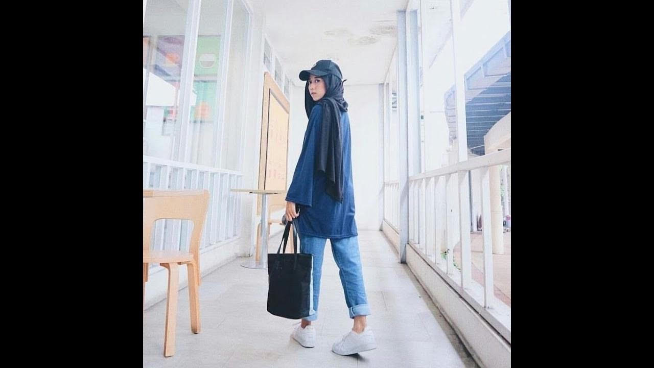 Ide Fashion Muslim Remaja D0dg Trend Baju Muslim 2018 Untuk Remaja Gaya Modis Simple Dan