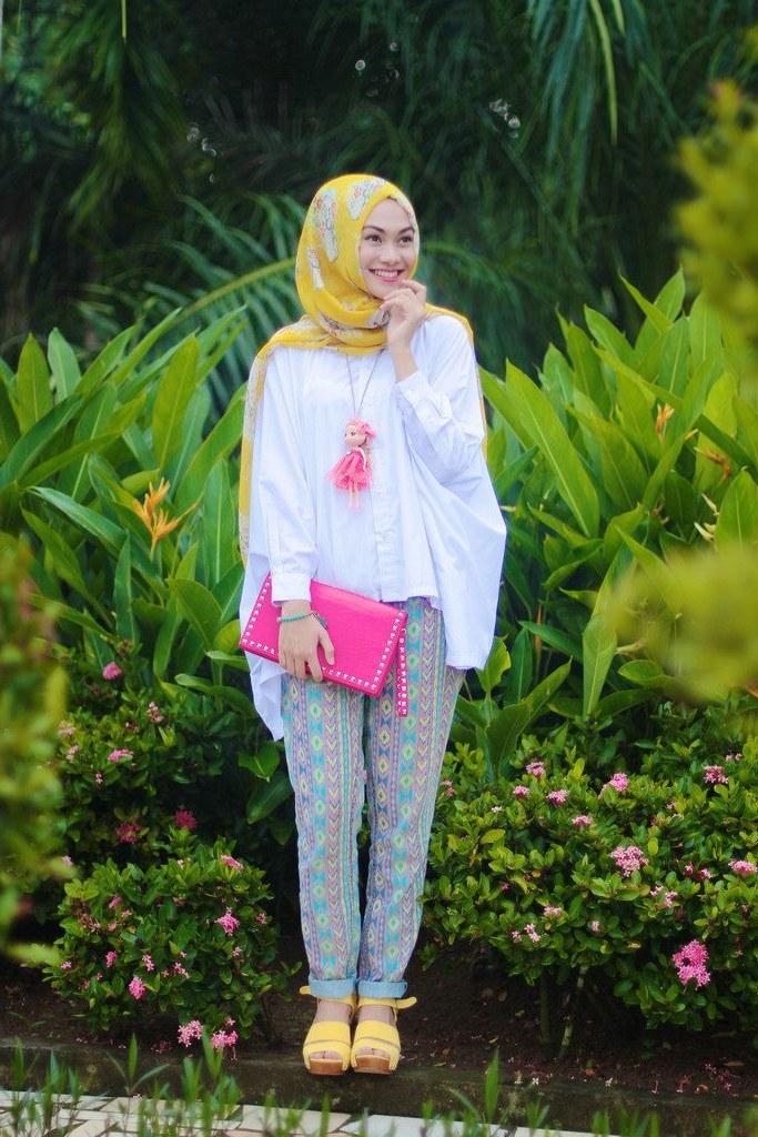 Ide Fashion Muslim Remaja Kvdd 40 Inspirasi Desain Busana Muslim Remaja Terbaru 2018