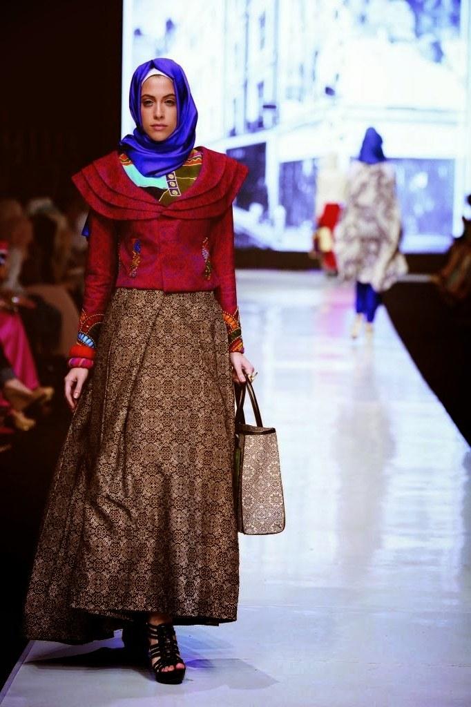 Ide Fashion Muslim Terbaru Fmdf Kumpulan Trend Baju Muslim Model Terbaru Kumpulan Model