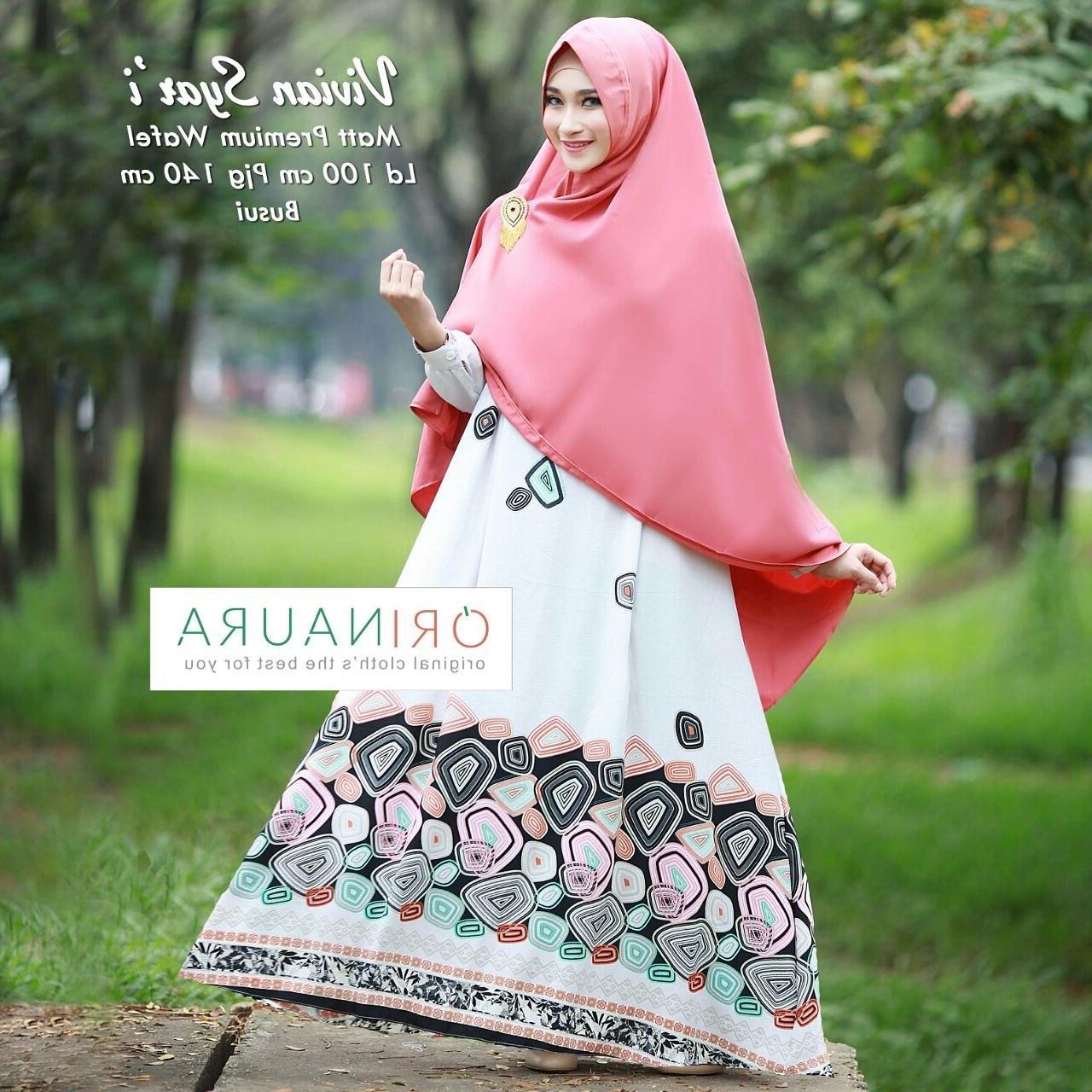 Ide Fashion Muslim Terbaru Gdd0 Baju Hijab Modern Terbaru Style Remaja Sekarang