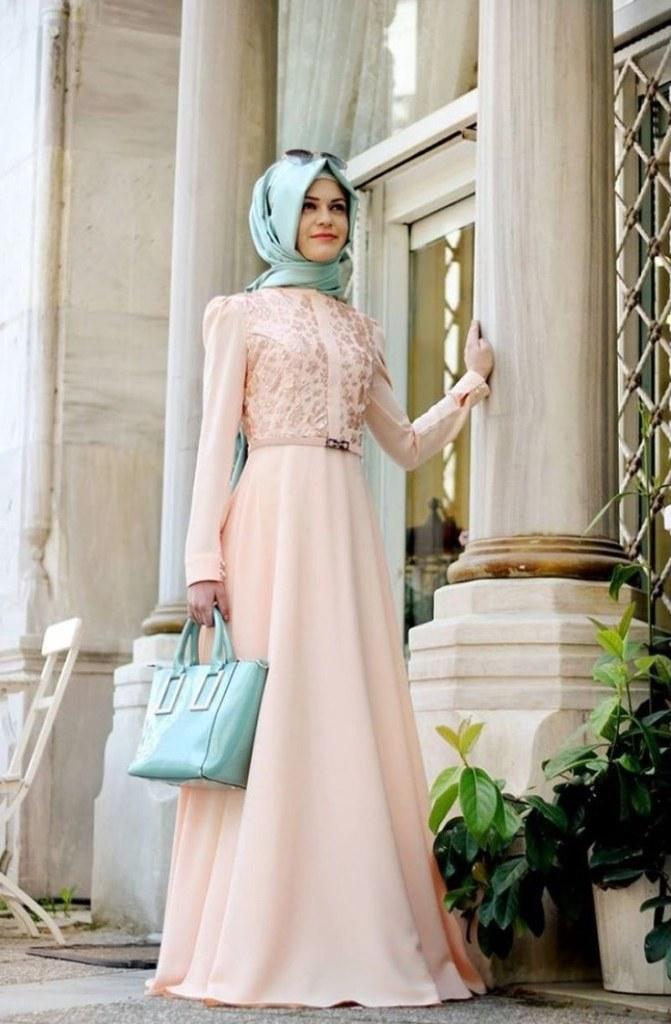 Ide Fashion Muslim Terbaru Irdz 30 Trend Model Baju Muslim Terbaru 2018