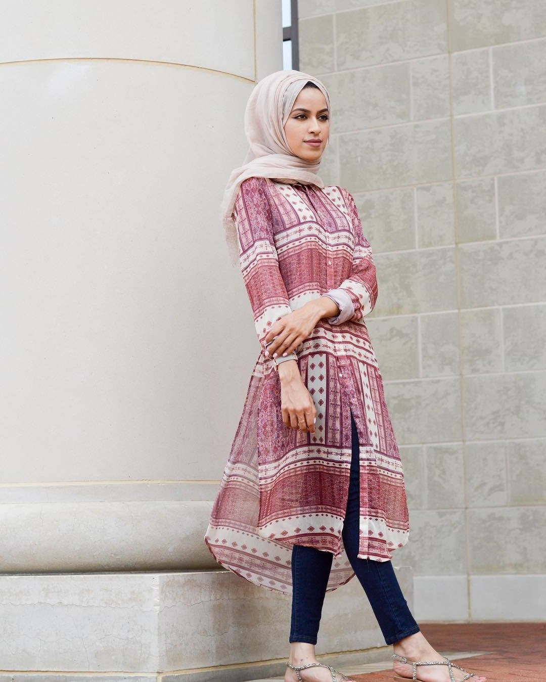 Ide Fashion Muslimah 4pde Love & Encouragement to All the La S Out there