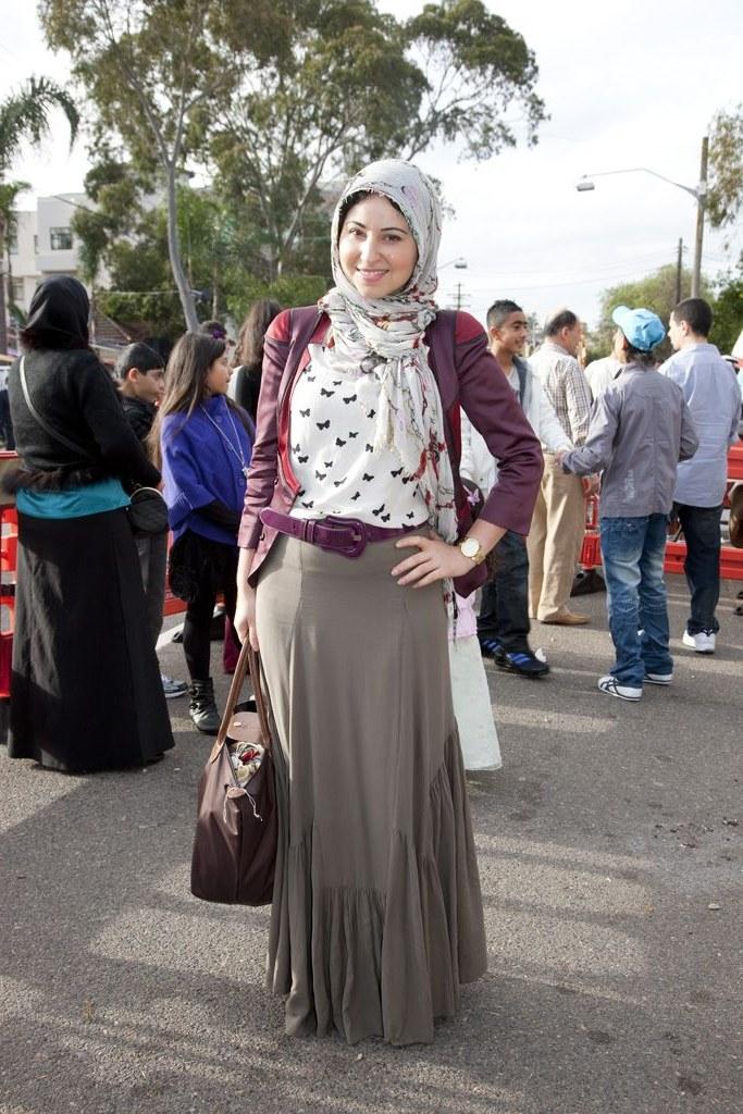 Ide Fashion Muslimah J7do Muslimah Fashion Style