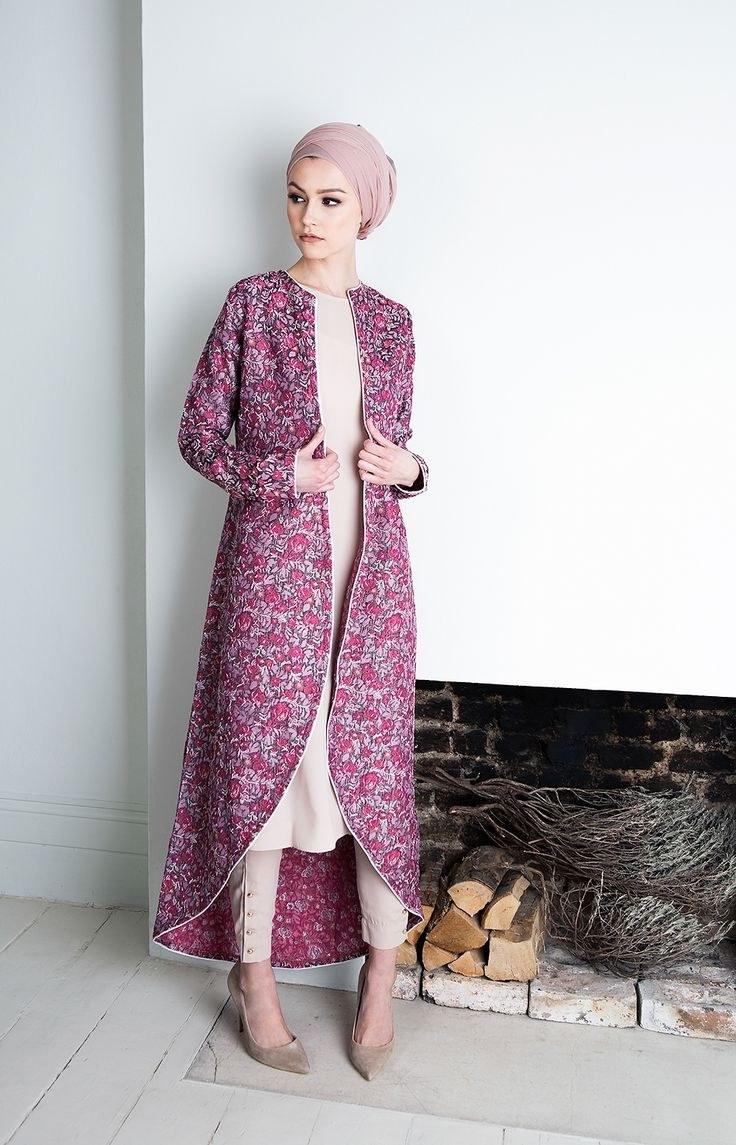 Ide Fashion Muslimah Jxdu 3767 Best Images About Muslimah Fashion & Hijab Style On