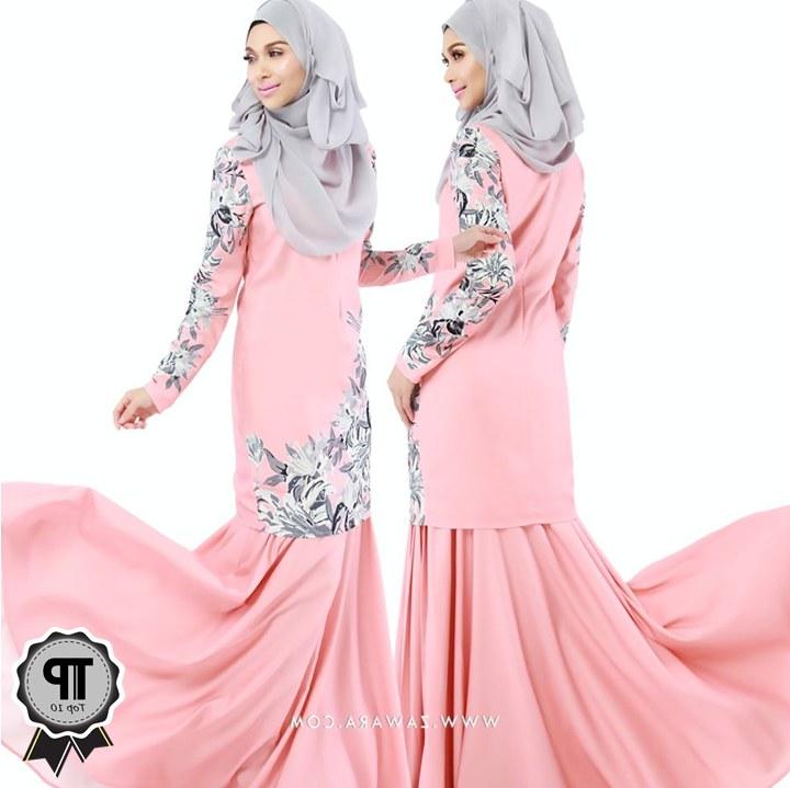 Ide Fashion Muslimah O2d5 Malaysia S top 10 Muslimah Fashion Brands