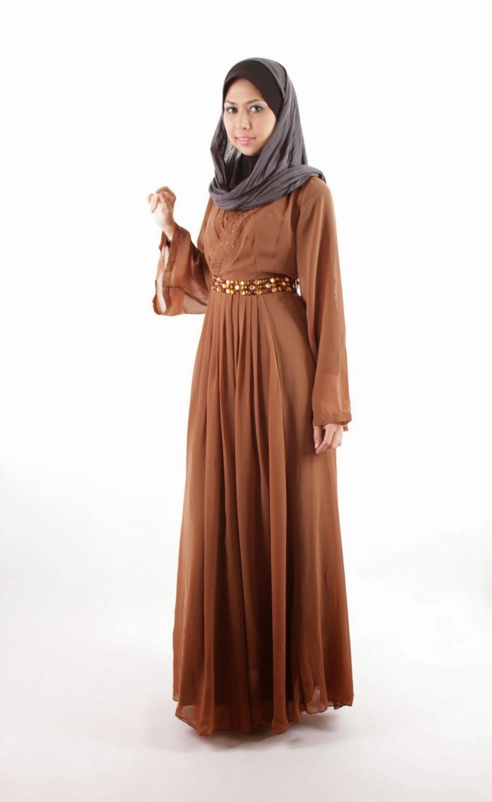 Ide Fashion Muslimah Qwdq Muslimah Fashion 2014