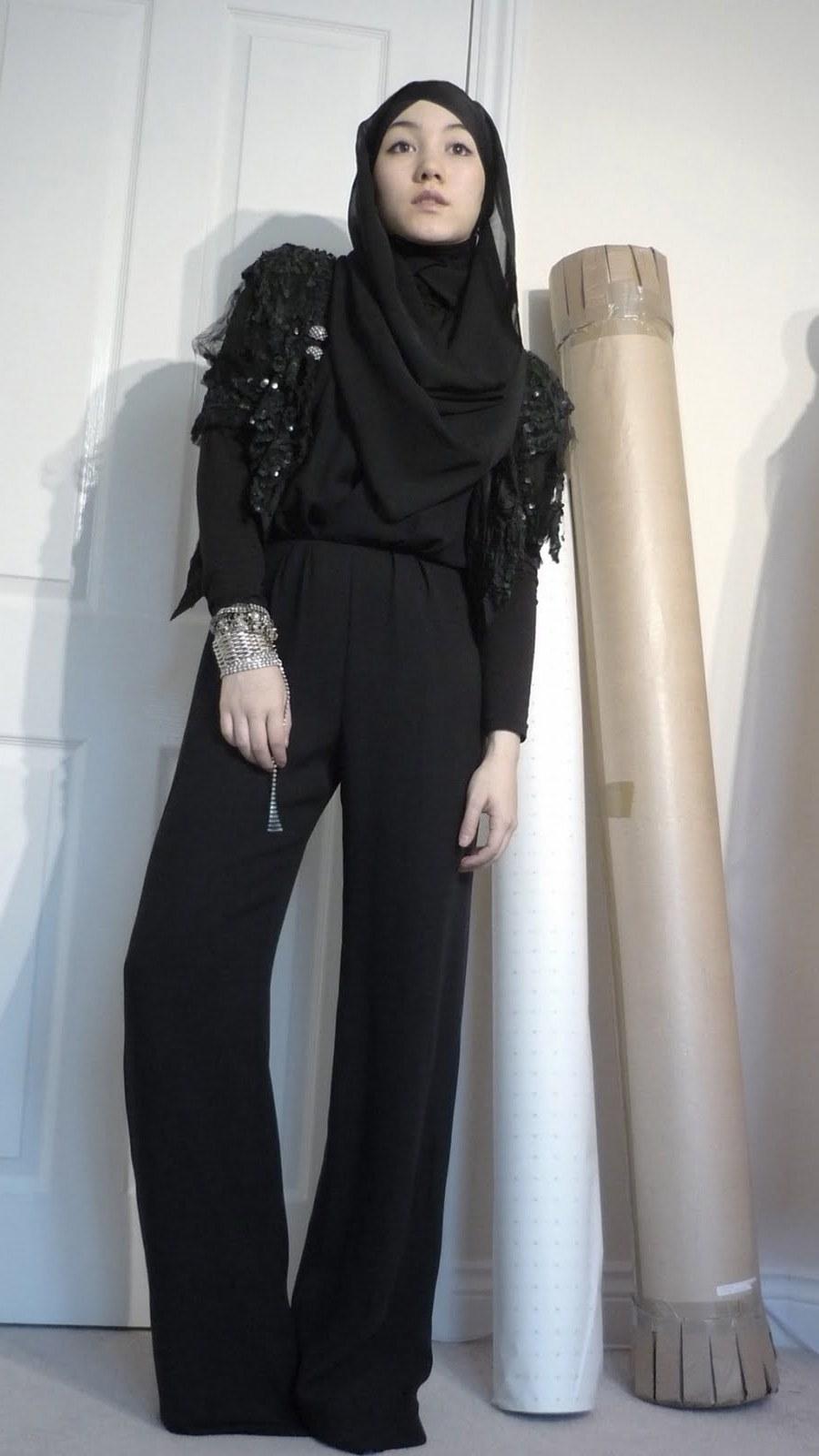 Ide Fashion Muslimah S5d8 Muslimah Fashion