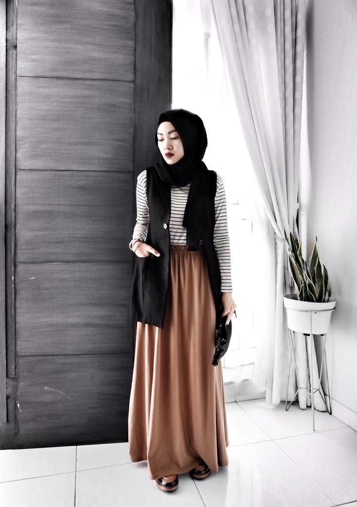 Ide Fashion Muslimah Y7du Instagram Lenimizzle