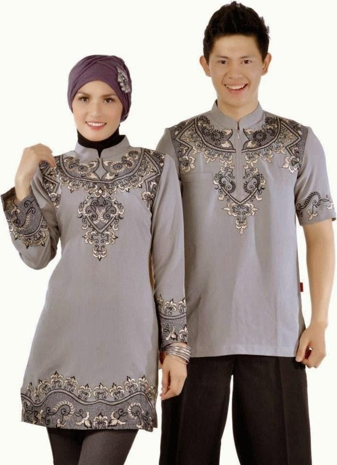 Ide Gambar Baju Lebaran Tahun 2019 Drdp Model Busana Muslim Terbaru 2019