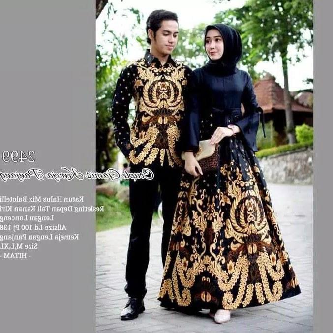 Ide Gambar Model Baju Lebaran 2019 X8d1 Model Kebaya orang Tua 2019 Model Kebaya Terbaru 2019