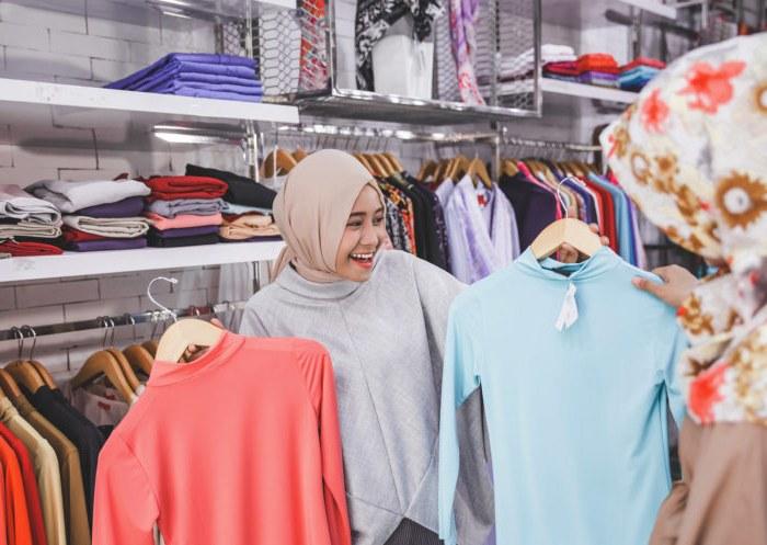 Ide Kata Baju Lebaran Q0d4 5 Tips Beli Baju Lebaran Yang Gak Ngabisin Thr Kamu