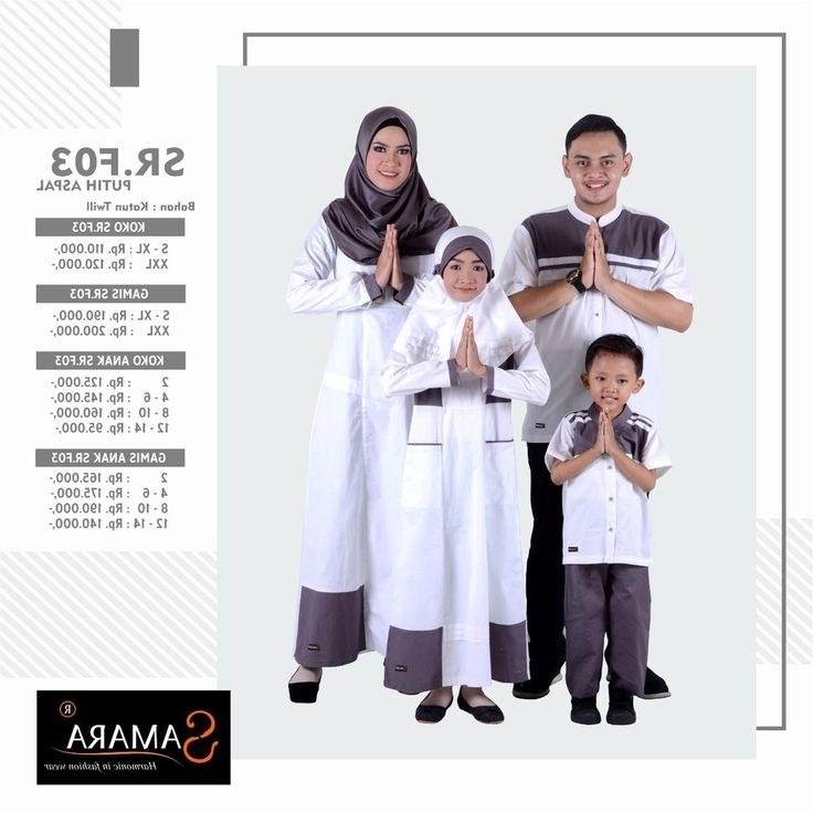 Ide Lihat Baju Lebaran Ipdd Sarimbit Samara Info Sebelum Beli Harga Satuan Per Item
