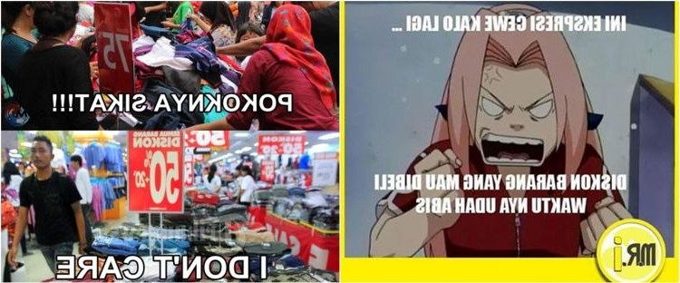 Ide Meme Lucu Baju Lebaran Tqd3 9 Meme Lucu Belanja Lebaran Ini Bikin Ketawa