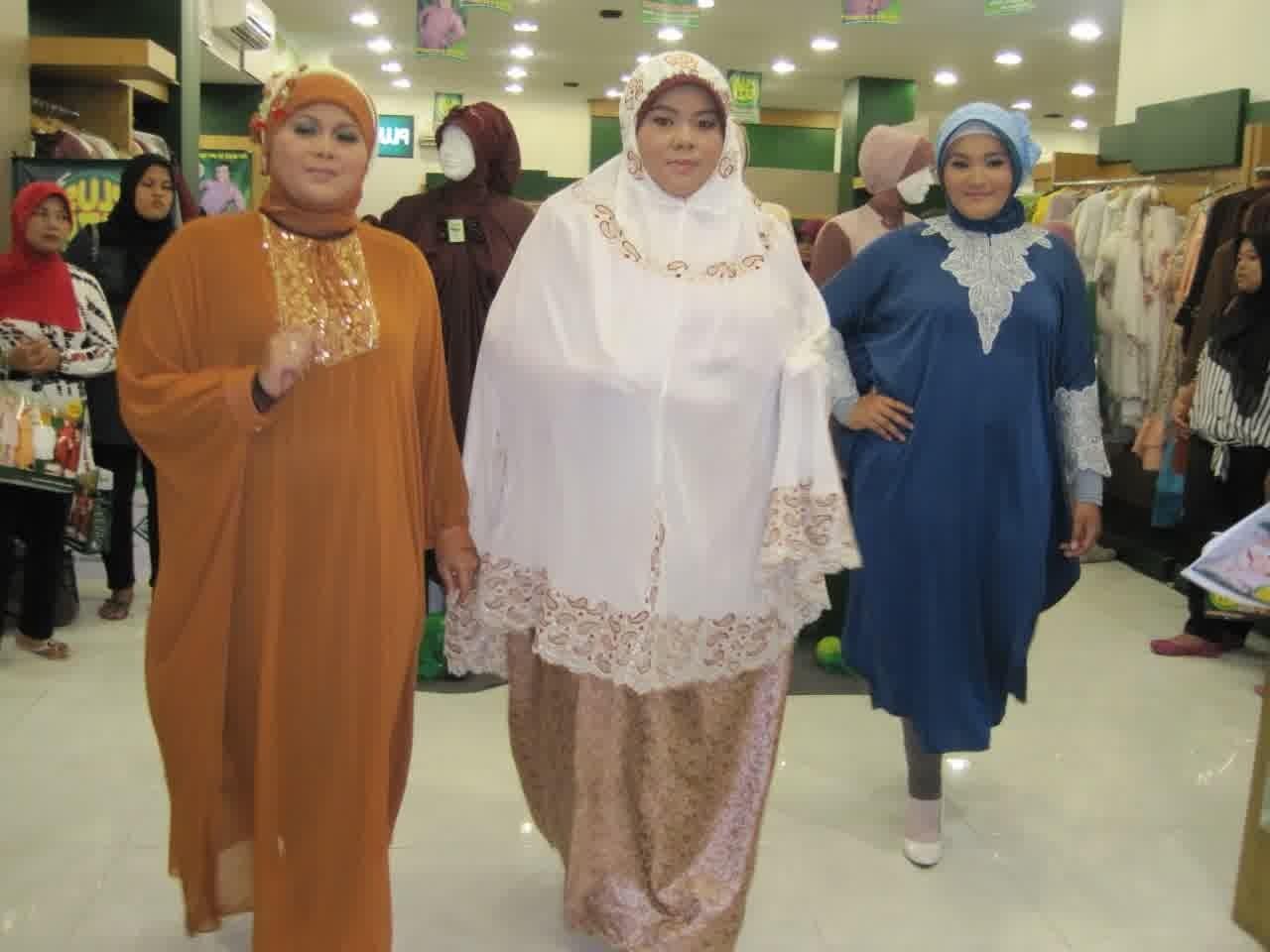 Ide Model Baju Lebaran 2018 Untuk orang Gemuk Zwd9 10 Model Baju Lebaran Untuk Wanita Muslim Gemuk