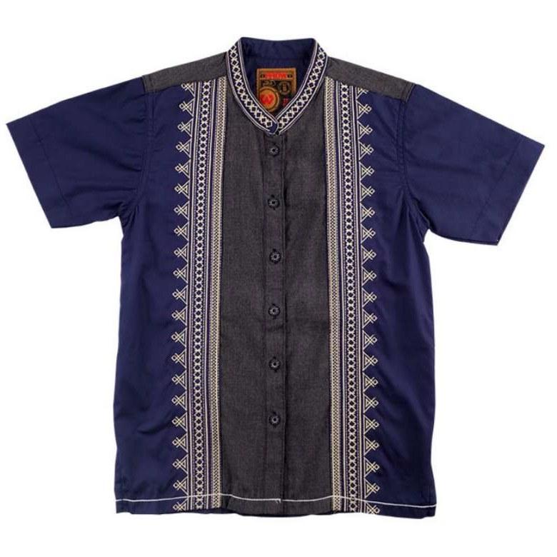 Ide Model Baju Lebaran 2019 Untuk Anak 3id6 15 Tren Model Baju Lebaran Anak 2019 tokopedia Blog