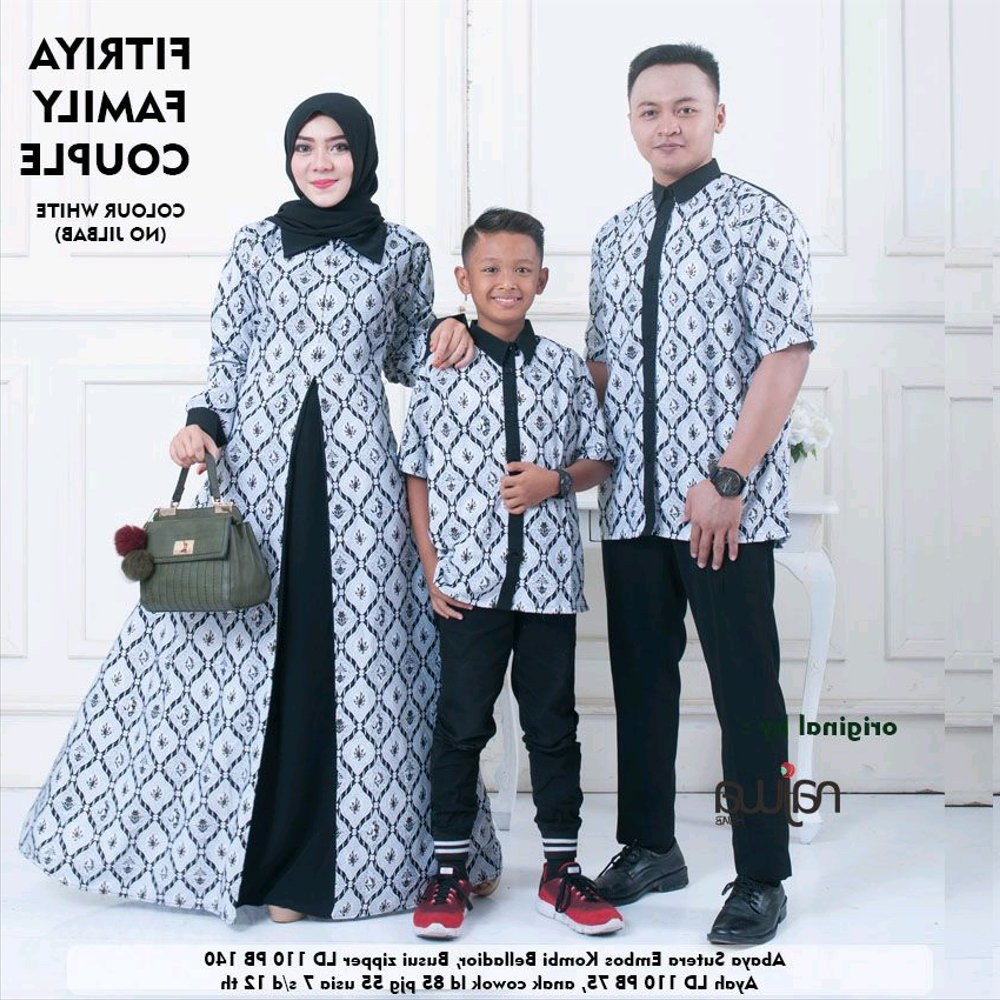 Ide Model Baju Lebaran Anak Laki Laki 2019 Ipdd 45 top Ide Model Baju Lebaran Couple Ibu Dan Anak