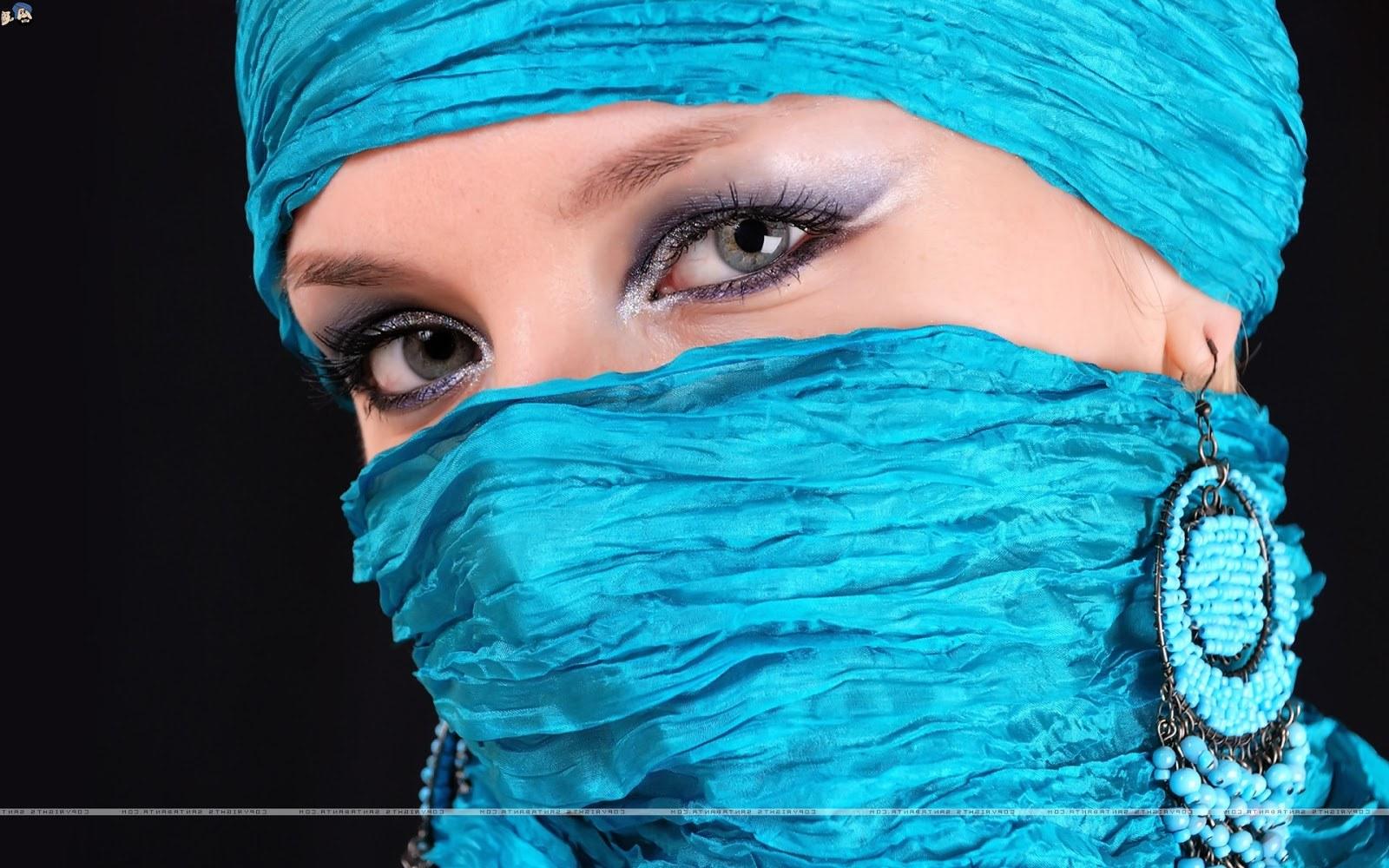 Ide Muslimah Bercadar D0dg Koleksi Wallpaper Wanita Muslimah Bercadar
