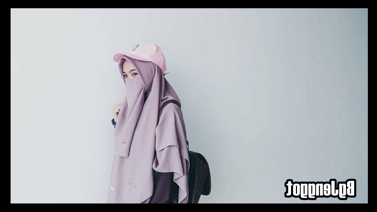 Ide Muslimah Bercadar Menangis 8ydm Best Nasyid I Love You Rasulullah Nasyid Cinta Versi