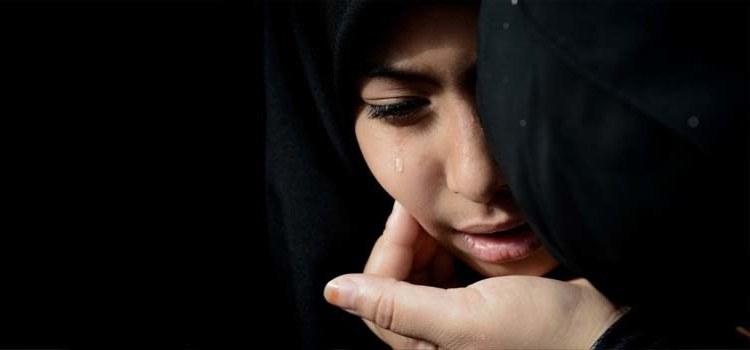 Ide Muslimah Bercadar Menangis 8ydm Wanita Diperkosa Haruskah Cerita Pada Calon Suami