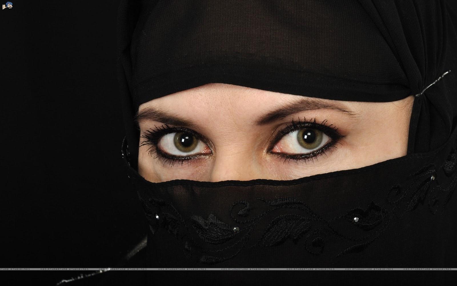 Ide Muslimah Bercadar Nkde Koleksi Wallpaper Wanita Muslimah Bercadar Fauzi Blog