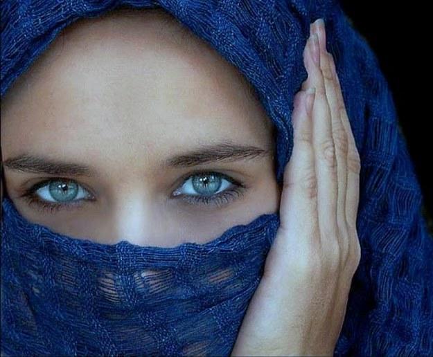 Ide Muslimah Bercadar O2d5 Gambar Wanita Muslimah Bercadar