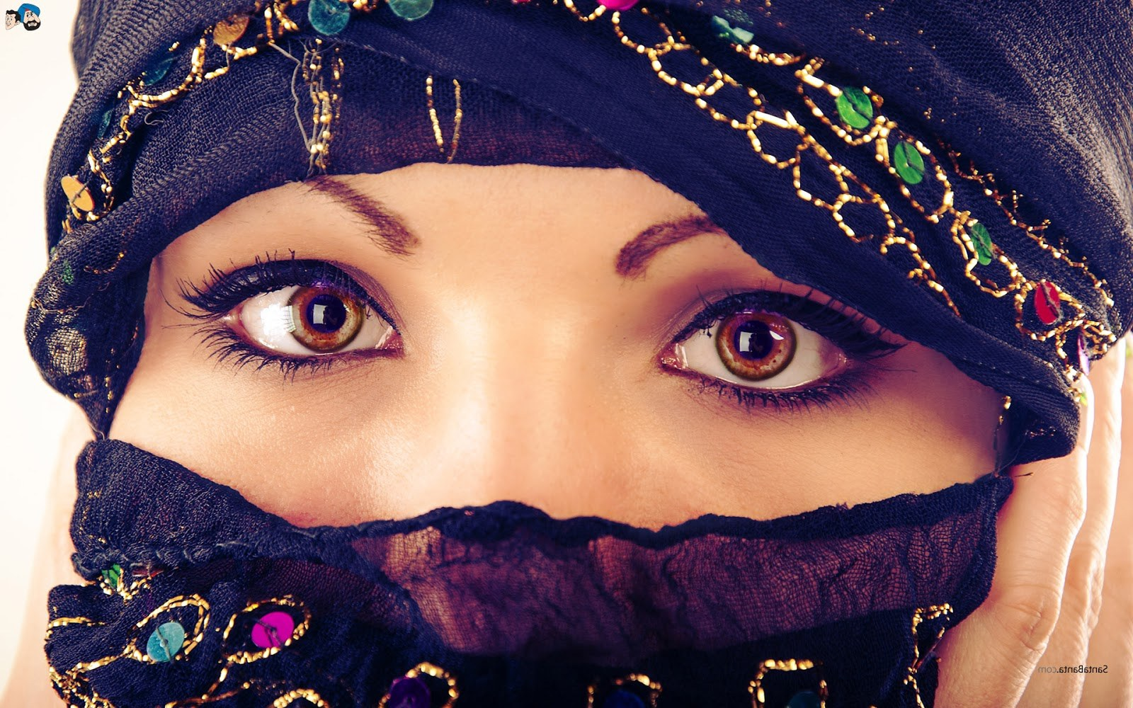 Ide Muslimah Bercadar Q5df Koleksi Wallpaper Wanita Muslimah Bercadar