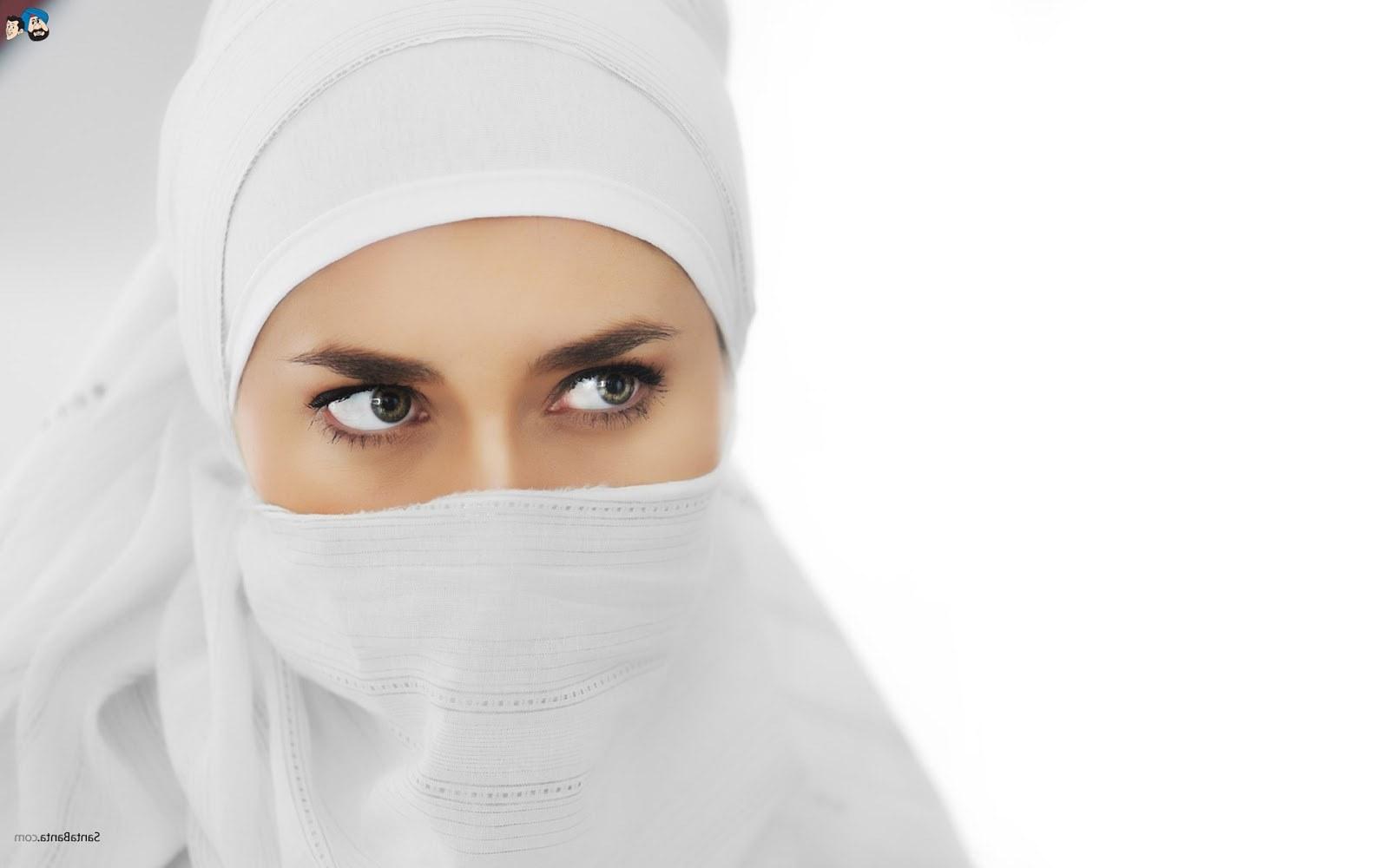 Ide Muslimah Bercadar S5d8 Koleksi Wallpaper Wanita Muslimah Bercadar Fauzi Blog