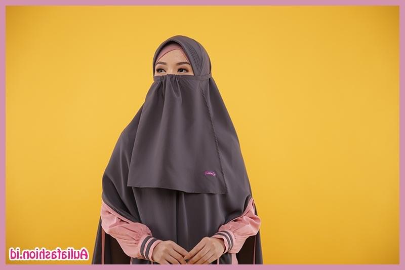 Ide Muslimah Bercadar Thdr 4 Hal Yang Harus Diketahui soal Muslimah Bercadar Hitam