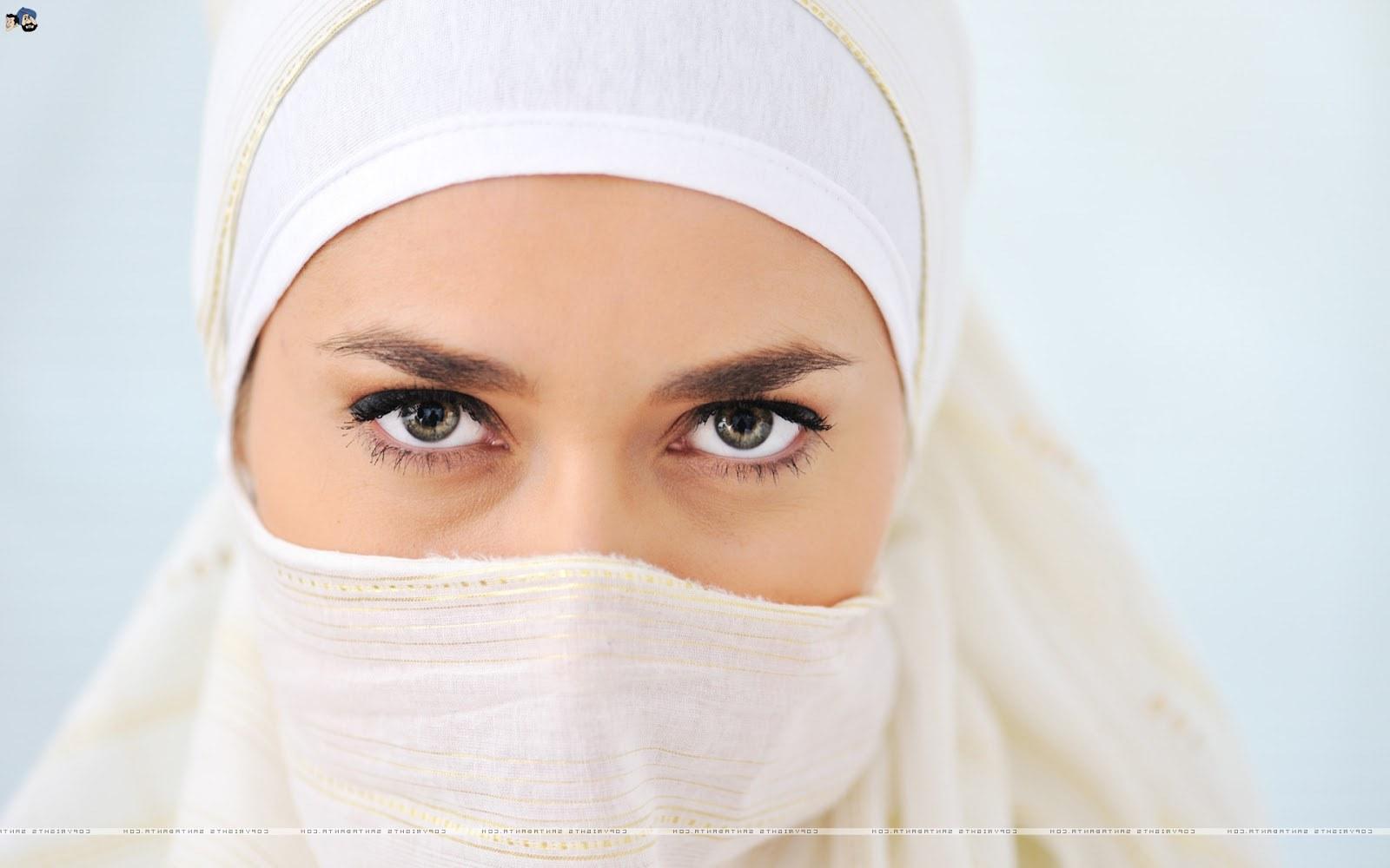 Ide Muslimah Bercadar Y7du Koleksi Wallpaper Wanita Muslimah Bercadar Fauzi Blog