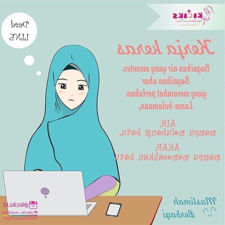 Ide Muslimah Kartun Sahabat D0dg 65 Gambar Kata Kata Sahabat Sejati Selamanya Lucu