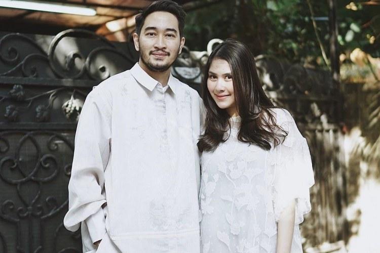 Ide Ootd Baju Lebaran X8d1 Inspirasi Ootd Baju Lebaran Di Rumah Aja Dari Artis Indonesia