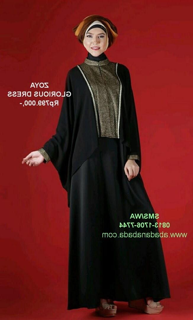 Ide toko Baju Lebaran 8ydm toko Baju Muslim Gamis Spesial Lebaran Terbaru
