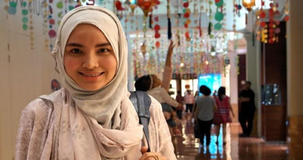 Ide Tren Baju Lebaran Tahun Ini 87dx Tren Busana Muslim Lebaran Tahun Ini Simomot