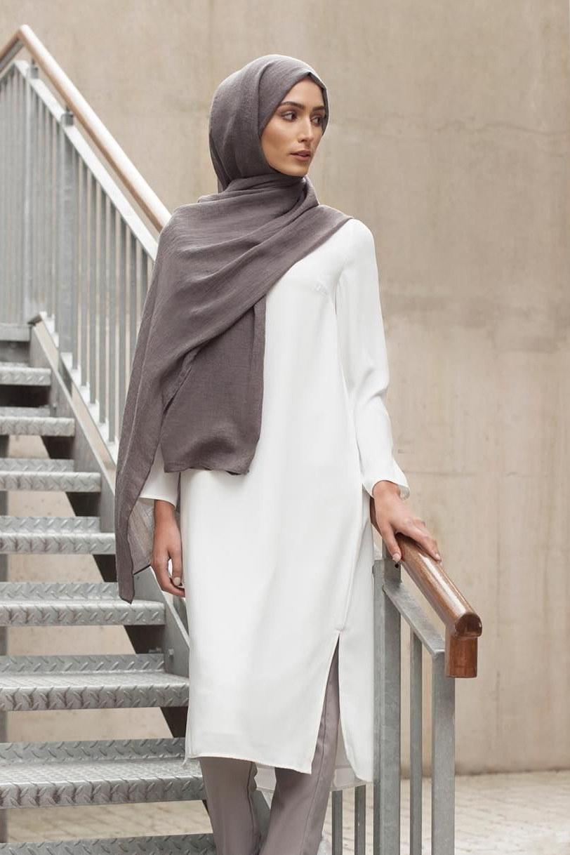 Ide Trend Baju Lebaran Tahun 2019 Etdg Trend Baju Lebaran Dan Hijab Wanita Tahun 2019 Untuk