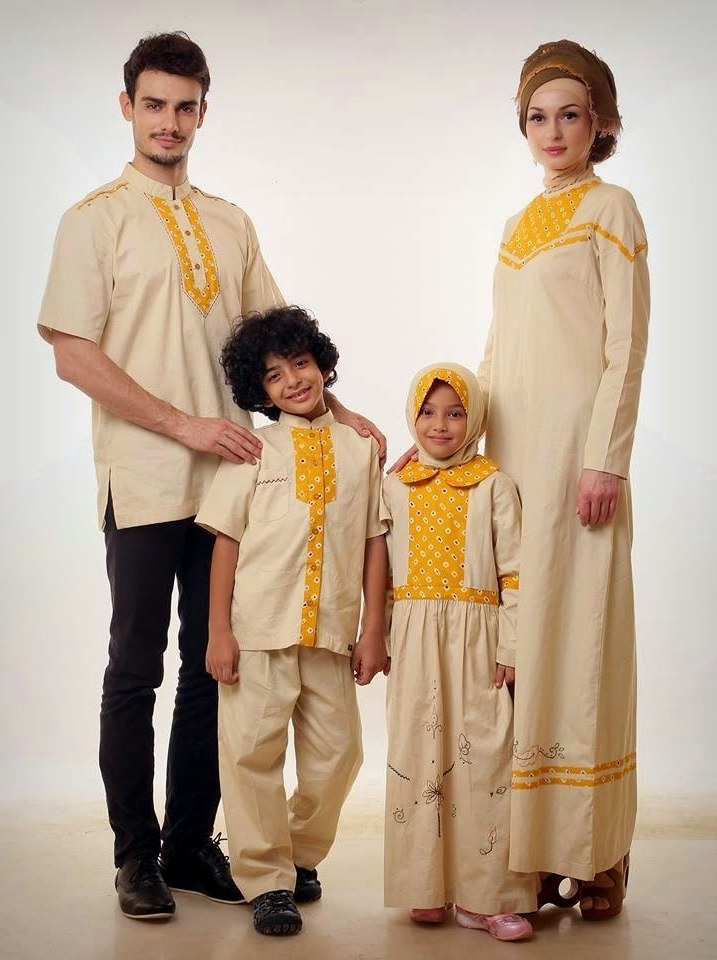 Inspirasi Baju Lebaran 2019 Mndw Gambar Foto Busana Muslim Lebaran 2019 Foto Gambar Terbaru