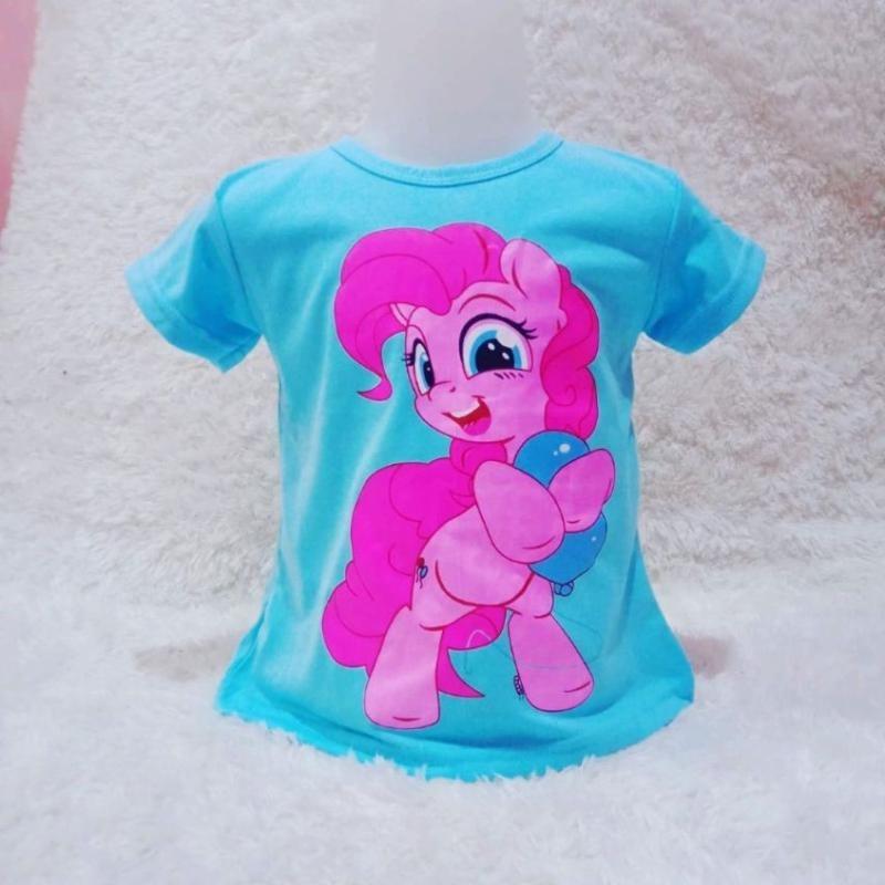 Inspirasi Baju Lebaran 2020 Anak Perempuan Irdz Jual Oshkosh Baju Anak Perempuan Kuda Pony Line Juni