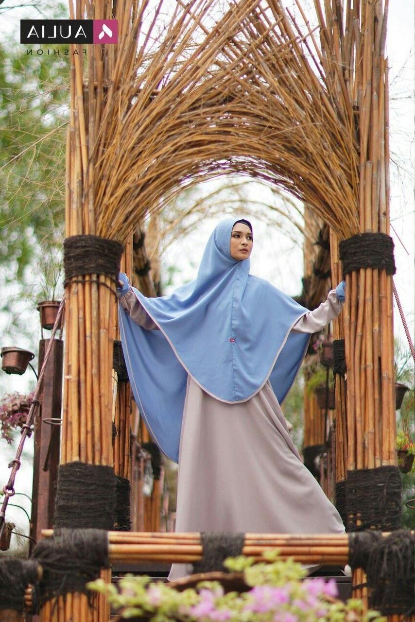 Inspirasi Baju Lebaran 2020 J7do Katalog Model Baju Lebaran 2020 by Aulia Fashionapril 2020