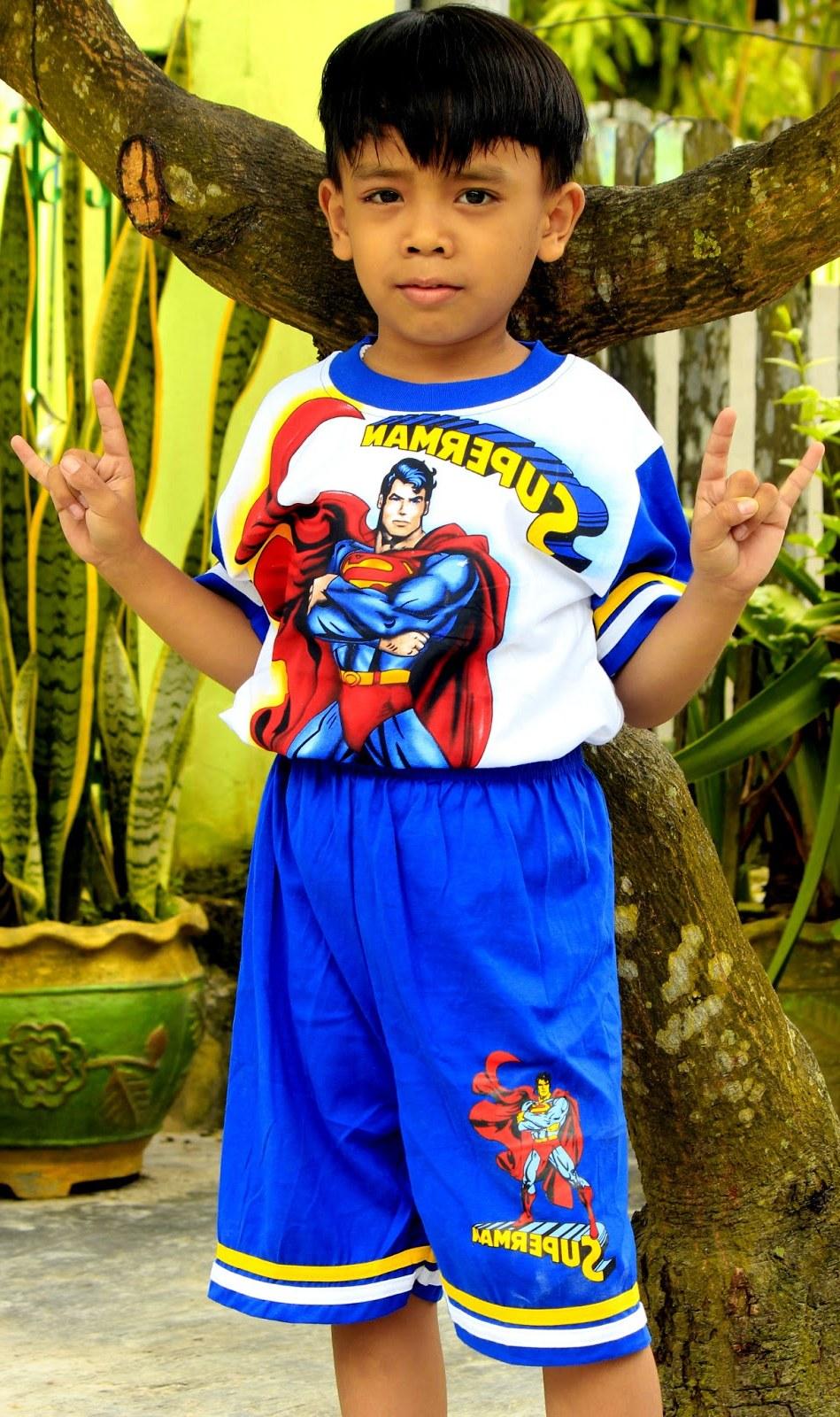 Inspirasi Baju Lebaran Anak Laki2 U3dh Noviani Busana Blog Baju Anak Laki2