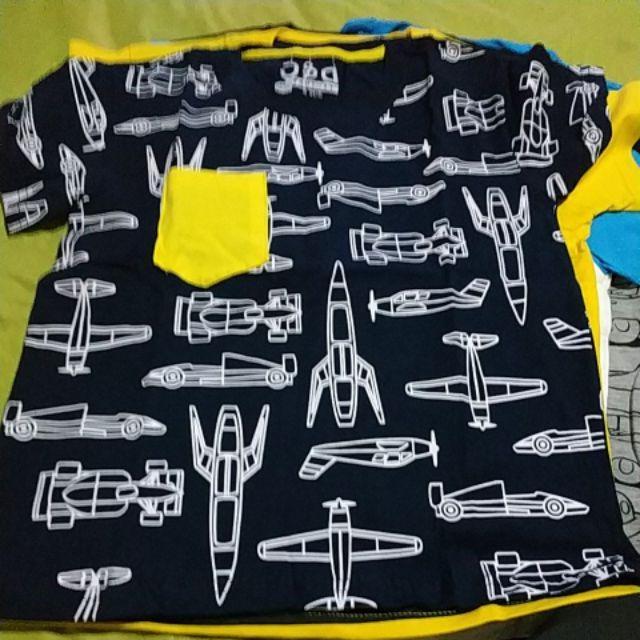 Inspirasi Baju Lebaran Anak Umur 10 Tahun Txdf Baju Kaos Anak Laki Laki Usia 1 2 3 4 5 6 7 8 9 10 Tahun