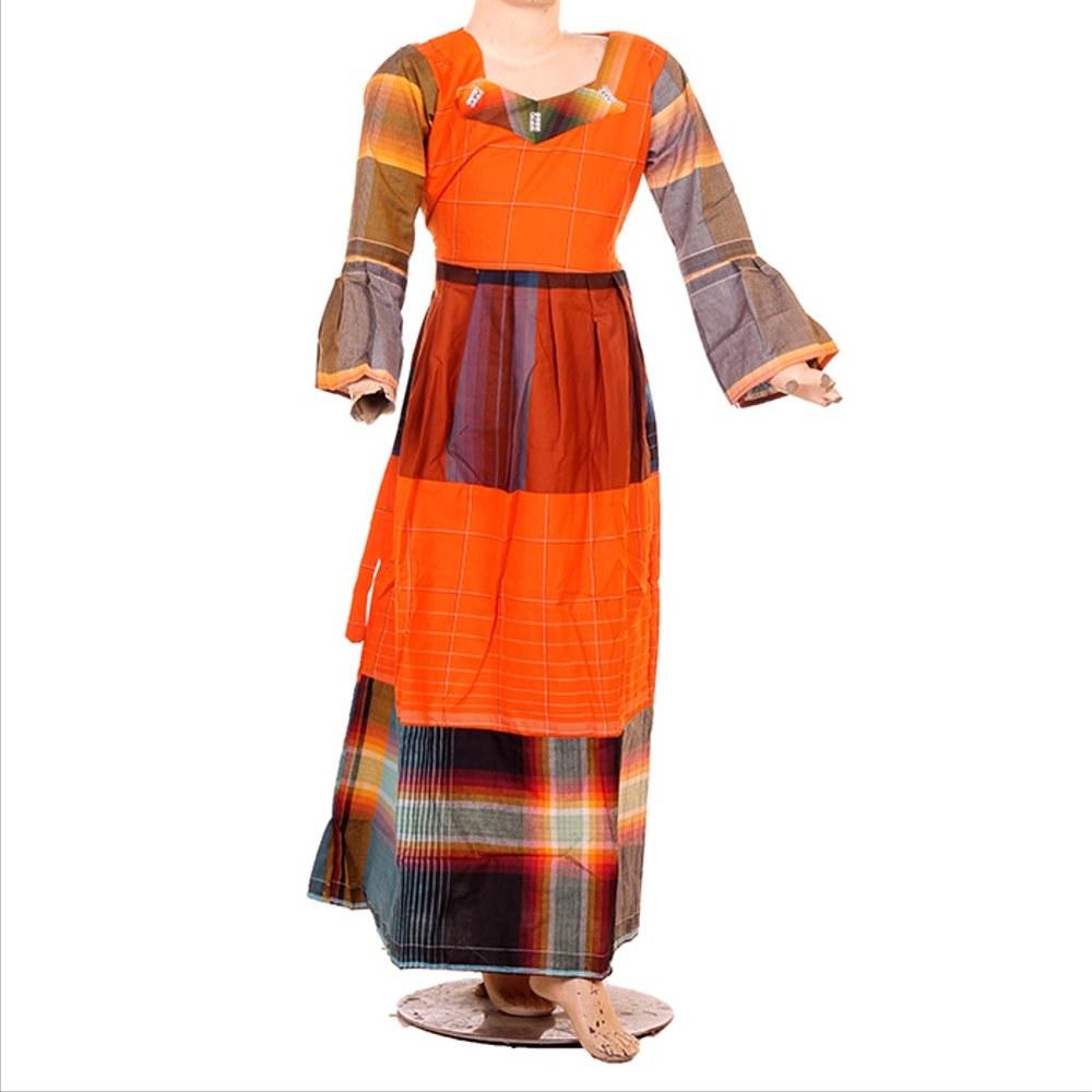 Inspirasi Baju Lebaran Anak Usia 12 Tahun 3id6 Jual Gamis Anak Usia 7 12 Tahun Di Lapak Jogja Batik Jogja