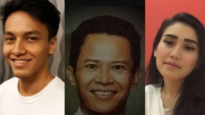 Inspirasi Baju Lebaran Ayu Ting Ting 2018 Q5df Heboh Pelawak Senior Meninggal Artis Pake Baju Lebaran