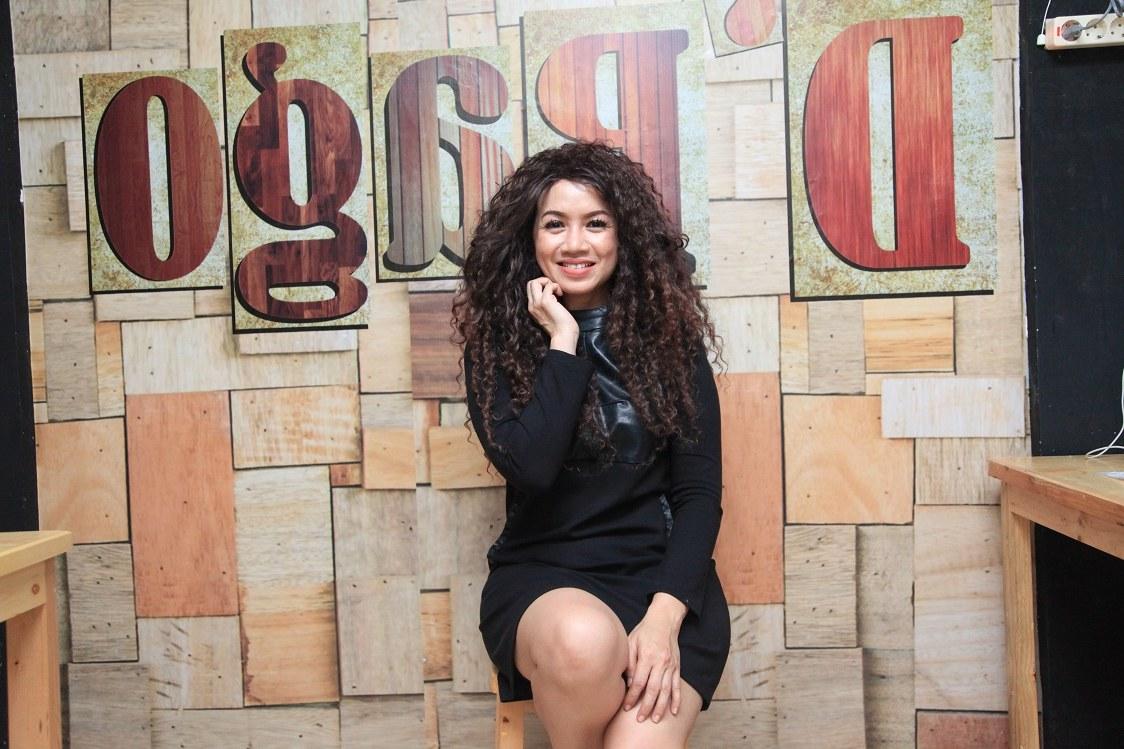 Inspirasi Baju Lebaran Ayu Ting Ting 2018 Wddj Yulienka Dikira Kembaran Ayu Ting Ting Oleh Fansnya