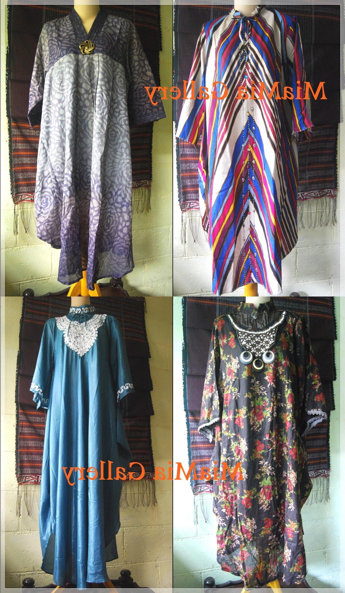 Inspirasi Baju Lebaran Bagus D0dg Baju Lebaran Untuk Nenek Mainmata Studio