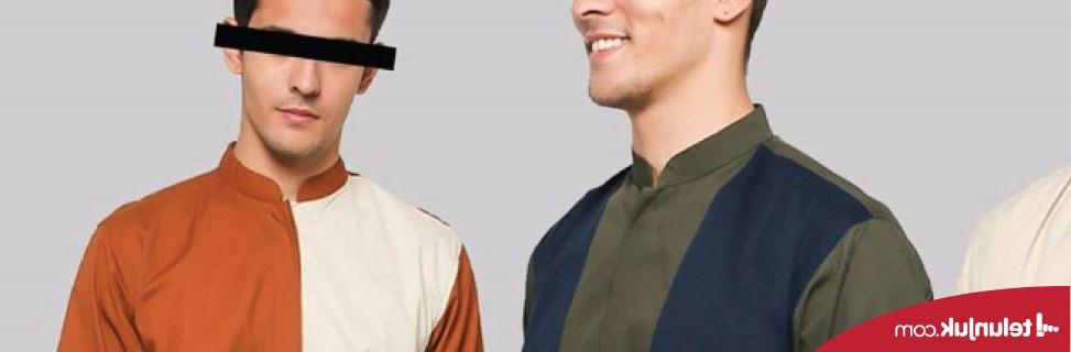 Inspirasi Baju Lebaran Bagus Zwdg Tak Perlu Keluar Rumah Kamu Bisa Beli Baju Lebaran Di
