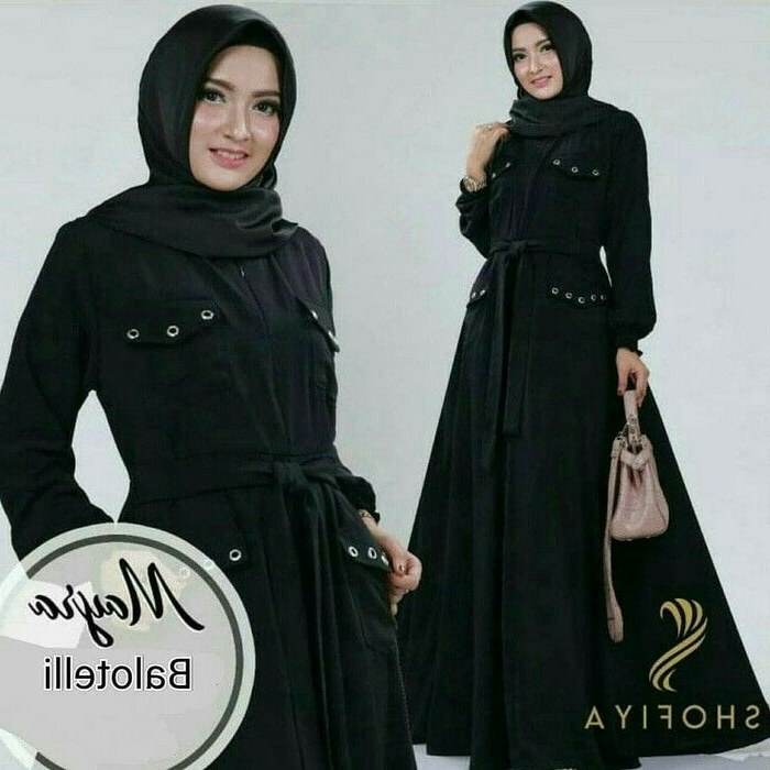 Inspirasi Baju Lebaran Jaman now Ipdd Pin Di Baju Muslim Baju Muslim Jaman now