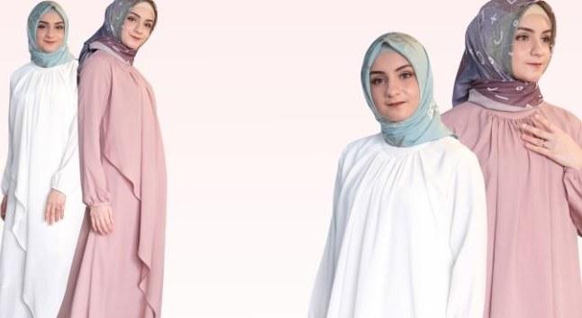 Inspirasi Baju Lebaran Jaman now Jxdu Model Trend Baju Muslimah Jaman now Di Indonesia Ibu Digital