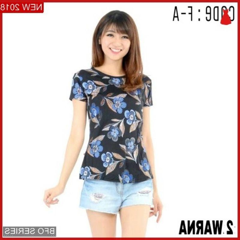 Inspirasi Baju Lebaran Jaman now S1du Bfo021b30 Baju Model Blouse atasan Jaman now Murah