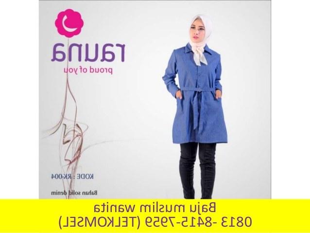 Inspirasi Baju Lebaran Jaman Sekarang Kvdd Gamis Anak Muda Jaman Sekarang Gambar islami
