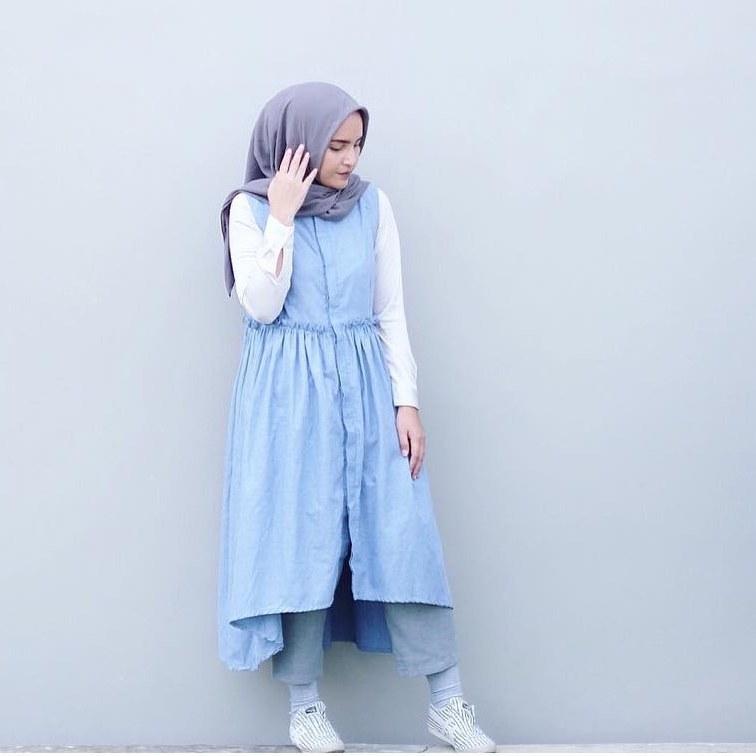 Inspirasi Baju Lebaran Jaman Sekarang Y7du Style Model Baju Jaman Sekarang Untuk Wanita